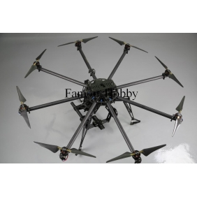 Wholesale Pro UAV8 Octocopter and Ariel BG004 multicopter /Professional Drone/RC Multirotor