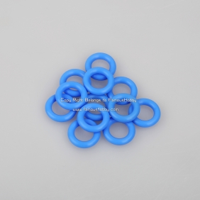 CS010 VIBRATION DAMPENER O-RINGS 12pcs/pack