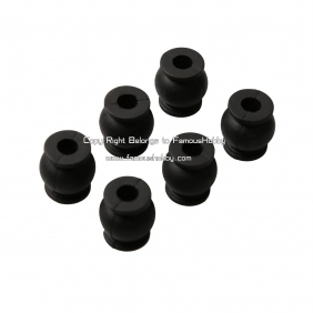 CS039 DJI vibration rubber/damper 6pcs/bag