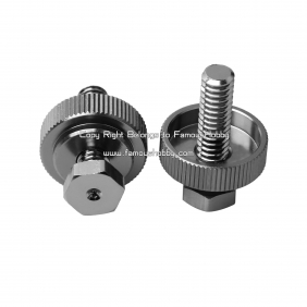 Wholesale CS007 CINESTAR TRIPOD SCREW 2sets/pack