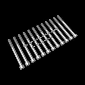 SCW012 M3X40mm stainless screw / inner hexagon screw / 12pcs/pack