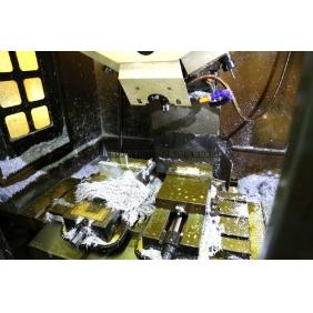 OEM  Service / Precise/ Accurate Aluminum Service / CNC Machining Service