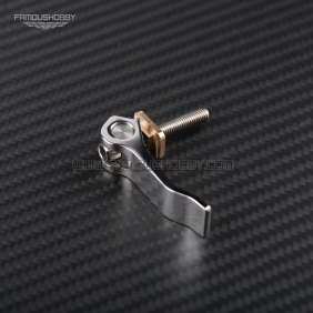 Wholesale MV133 Famoushobby Quick Release Stainless Handle/Grip/Knob for DJI Ronin M and Ronin upgrading part