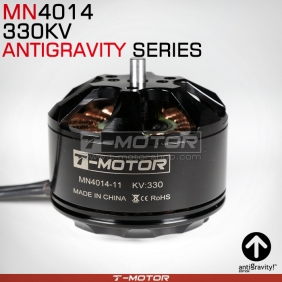 Wholesale MV139 Free shipping by HK post +Famoushobby  (T motor) High efficiency navigator series antigravity edition MN4014 330KV for Multi