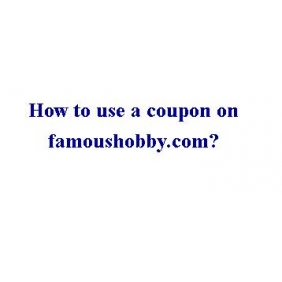 How to use coupon to make your  total amount minused?