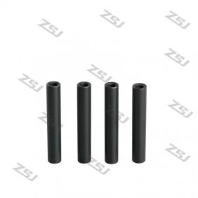 FSP024 M3x10mm Colored Round Aluminum Spacer/ Standoff for RC Frame Kit /Carbon Fiber Pillar,4pcs/lot