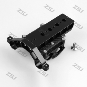 Wholesale MV102 New updated quick-release Camera mount/plate for Handle gimbal,M5 and M10