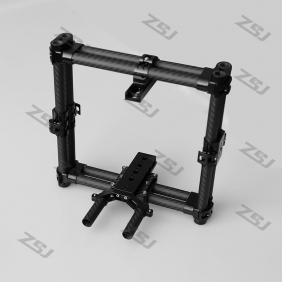 Wholesale MV091 Free shipping by DHL + New tilt bar system for BG003 pro gimbal