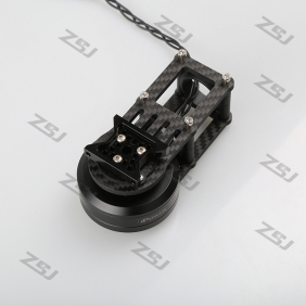 Wholesale MV023 3 axis 4.0mm thickness X motor cage for 5208/5108 motor without motor