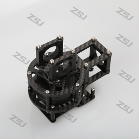 Wholesale MV014 Famoushobby 3 axis Y/roll motor cage for 5108/5208 motor without motor