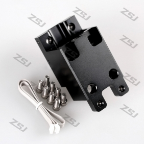 MV125 Roll Arm Extension /Arm Extersion for upgrading the DJI Ronin for 1pc