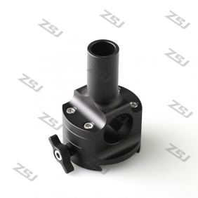 MV131 25mm Quick release aluminum connector with thumb screw for upgrading DJI Ronin M to connect the gimbal to Camera Vest