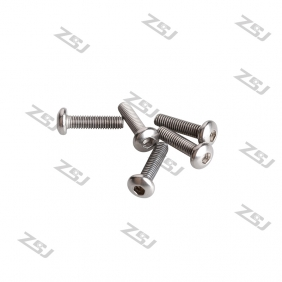 Wholesale TB002 M3X20 Titanium Screw/ Allen Bolt Titanium Screw/ Bicycle Fastener Titanium Screws,10 pcs/pack