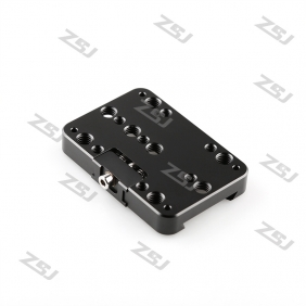 MV124  Universal Ronin Mount /Quick Plate for upgrading the DJI Ronin and Ronin M for 1pc
