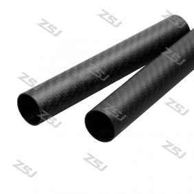 CS004 25X23X180mm CARBON FIBER REPLACEMENT BOOM (25x23x180MM) 2pcs/pack