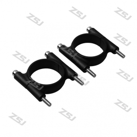 CS038 frame clamp with screws