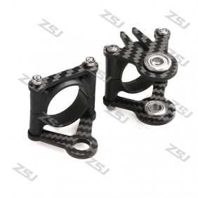 Wholesale CS042 Famoushobby Roll Shaft Cage