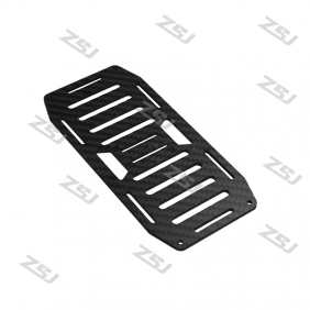 Wholesale CS052 --Hexacopter battery plate