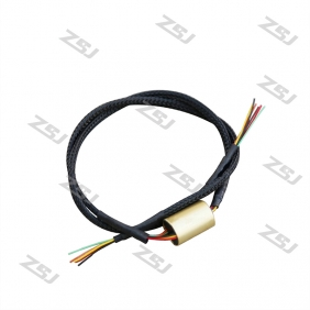 Wholesale MV047 12-Gold contacts Slip Rings
