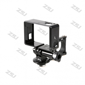 Wholesale MV057 Famoushobby GoPro Gimbal / Engineering plastics material