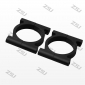 Wholesale FA003 2pairs NEW 25mm aluminum clamp/clip multicopter tube use/for helicopter/multirotor compatible with other copters
